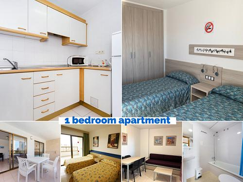 Rent Apartment Benidorm